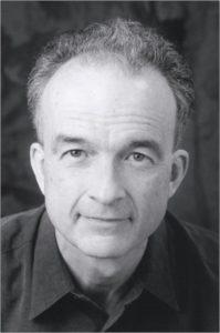 Actor David Pichette's Headshot