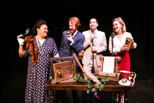 The Bishop's Wife - Taproot Theatre